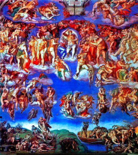 le-pape-jean-paul-ii-inaugure-la-chapelle-sixtine-renovee-au-terme-de-20-ans-de-travaux/michelangelo---fresco-of-the-last-judgement1.jpg