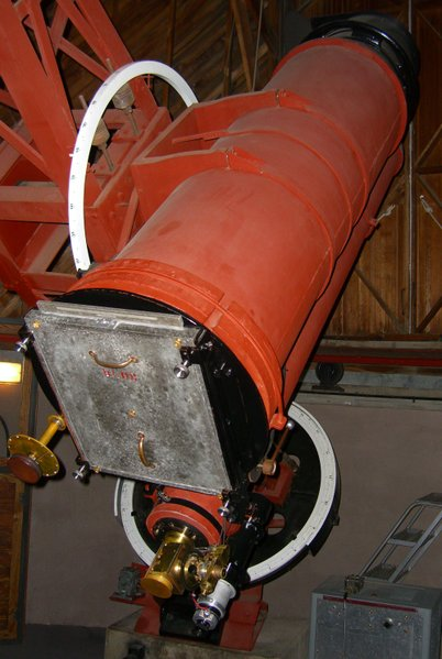 deces-clyde-william-tombaugh/lowell-astrograph.jpg