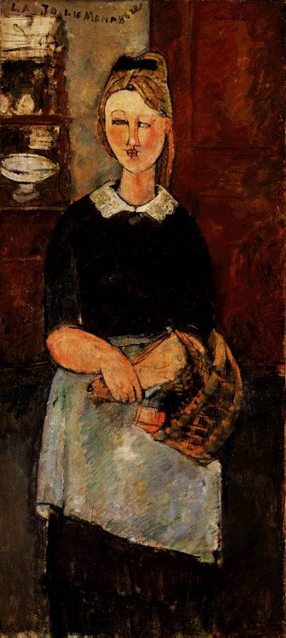 deces-amedeo-modigliani/modigliani-pretty-housewife.jpg