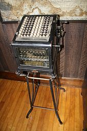 naissance-william-seward-burroughs-inventeur-de-la-machine-a-calculer/170px-burroughscorporationaddingmachine.jpg
