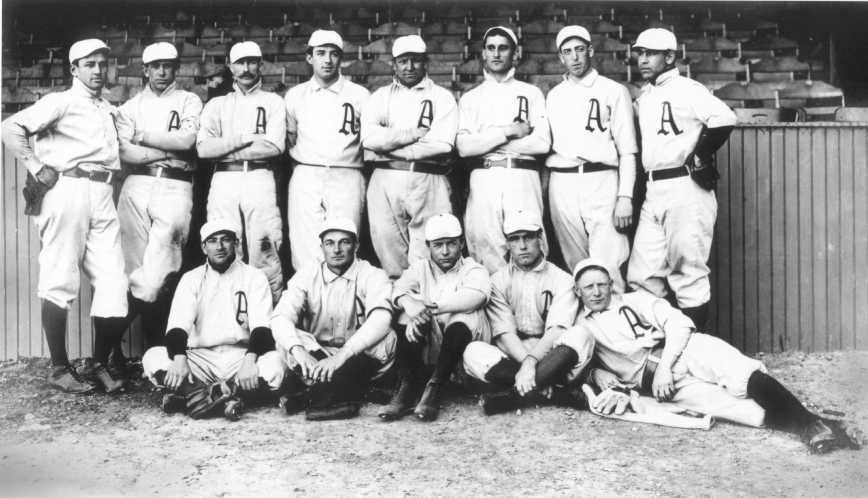 sports-creation-de-la-ligue-americaine-de-baseball/1902.jpg