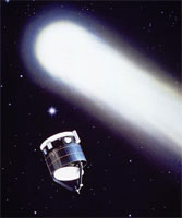 prochaine comète de halley