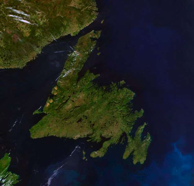 terre-neuve-devient-une-province/newfoundland-from-space.jpg