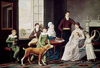naissance-william-von-moll-berczy/the-woolsey-family2.jpg