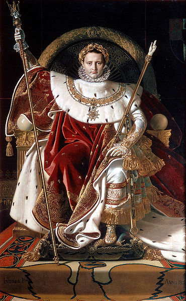naissance-napoleon-bonaparte/napoleon-on-his-imperial-throne144.jpg